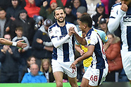 West Bromwich Albion v Rotherham United 270419