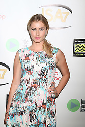 Brianna Brown at the 7th Annual Indie Series Awards at the El Portal Theater on April 6, 2016 in North Hollywood, CA. EXPA Pictures © 2016, PhotoCredit: EXPA/ Photoshot/ Kerry Wayne<br /> <br /> *****ATTENTION - for AUT, SLO, CRO, SRB, BIH, MAZ, SUI only*****