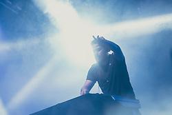 Rudimental during music festival Schengen fest od / 1. August in Vinica, Slovenia.  Photo by Grega Valancic / Sportida