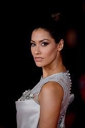 Janina Gavankar attends the world premiere of Disney Pictures and Lucasfilm's 'Star Wars: The Last Jedi' at The Shrine Auditorium on December 9, 2017 in Los Angeles, CA, USA. Photo by Lionel Hahn/ABACAPRESS.COM