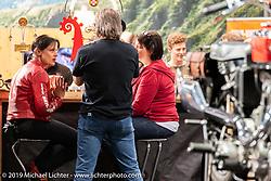 Swiss-Moto Customizing and Tuning Show. Zurich, Switzerland. Saturday, February 23, 2019. Photography ©2019 Michael Lichter.
