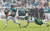 NFL-New York Jets at Jacksonville Jaguars-Oct 27, 2019