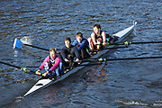 Crew: 19   Leeds Rowing Club   LEE-ELLIOTT   4+ Band 2<br /> <br /> Head of the Trent 2018<br /> Division 3<br /> <br /> To purchase this photo, or to see pricing information for Prints and Downloads, click the blue 'Add to Cart' button at the top-right of the page.