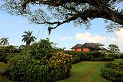 Old Sugar Mill - Pantrepant Jamaica