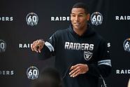 Oakland Raiders 04-10-2019. Training Session 041019