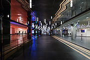 Architecture and Interiors Photography Montreal: Place Des Arts, Montreal, Quebec, Canada
