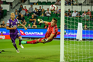 Rnd 17 Perth Glory v Wellington Phoenix