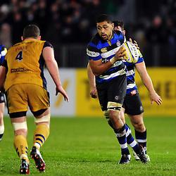 Bath Rugby v Bristol Rugby