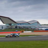 #77, Dempsey Proton Racing, Porsche 911 RSR (2016), driven by Christian Ried, Matteo Cairoli, Marvin Dienst, FIA WEC 2017 6 Hours of Silverstone, Silverstone International Circuit, 14/04/2017,