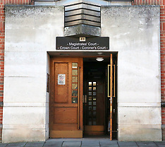 Newport Magistrates Court Isle of Wight