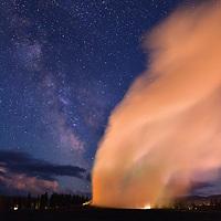 Yellowstone and Tetons, WY