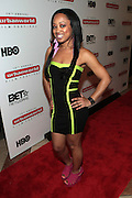 September 20, 2012- New York, New York:  Recording Artist Biage Marie attends the 2012 Urbanworld Film Festival Opening night premiere screening of  ' Being Mary Jane ' presented by BET Networks held at AMC 34th Street on September 20, 2012 in New York City. The Urbanworld® Film Festival is the largest internationally competitive festival of its kind. The five-day festival includes narrative features, documentaries, and short films, as well as panel discussions, live staged screenplay readings, and the Urbanworld® Digital track focused on digital and social media. ((Terrence Jennings)