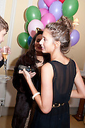 JEMMA JONES;, Kate Reardon and Michael Roberts host a party to celebrate the launch of Vanity Fair on Couture. The Ballroom, Moet Hennessy, 13 Grosvenor Crescent. London. 27 October 2010. -DO NOT ARCHIVE-© Copyright Photograph by Dafydd Jones. 248 Clapham Rd. London SW9 0PZ. Tel 0207 820 0771. www.dafjones.com.