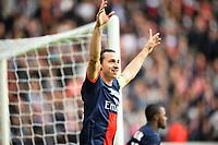 But Zlatan Ibrahimovic (psg)