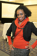 April 17, 2012 Washington, D.C: Rahiel Testfamarian, President, UrbanCusp.com attends Rev. Al Sharpton's  2012 National Action Network Convention held at the Walter E. Washington Convention Center from April 11-14, 2012 in Washington, D.C ...National Action Network (NAN) is one of the leading civil rights organizations in America and is at the forefront of the social justice movement, confronting issues such as police misconduct and abuse, voter rights, education, workers' right, healthcare awareness, anti-violence and more. Founded in New York City in 1991 by Rev. Al Sharpton and a group of activists, NAN is committed to the principles of nonviolent activism and civil disobedience as a direct outgrowth of the movement that was lead by the Rev. Dr. Martin Luther King, Jr. .(Photo by Terrence Jennings).
