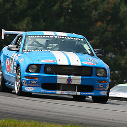 2008 Mustang Challenge - Mid Ohio