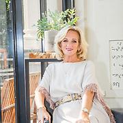 NLD/Amsterdam/202020813  - Perspresentatie Nederland staat op tegen kanker, Tineke Schouten