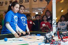 2010 Lego League Competition