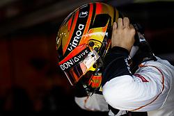 July 20, 2018 - Hockenheim, Germany - Motorsports: FIA Formula One World Championship 2018, Grand Prix of Germany, ..#2 Stoffel Vandoorne (BEL, McLaren F1 Team) (Credit Image: © Hoch Zwei via ZUMA Wire)