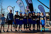2020 South Island Masters Games<br /> The Coastal 5k Walk Run<br /> Timaru<br /> Photo KEVIN CLARKE ANZIPP CMG SPORT ACTION IMAGES<br /> 9/10/2020<br /> ©cmgsport2020