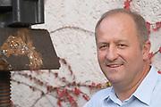 Patrice Haverlan owner chateau le bourdillot graves bordeaux france