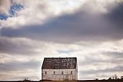Amish barn Hinkletown,  PA