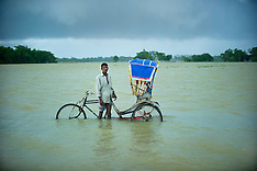 Bangladesh Climate Change