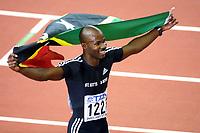 Athletics, 25. august 2003, VM Paris, World Championship in Athletics,  Kim Collins , 100 metres finale