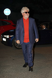 July 12, 2018 - Madrid, Spain - Pedro Almodovar attends Vogue 30th Anniversary Party at Casa Velazquez on July 12, 2018 in Madrid, Spain. (Credit Image: © Oscar Gonzalez/NurPhoto via ZUMA Press)