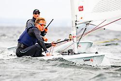 , Travemünder Woche 19. - 28.07.2019, Laser Standard - GER 212411 - Tim CONRADI - Duisburger Yacht-Club e. V