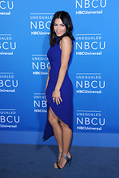 May 15, 2017 - New York, NY, USA - May 15, 2017  New York City..Jenna Dewan attending the 2017 NBCUniversal Upfront at Radio City Music Hall on May 15, 2017 in New York City. (Credit Image: © Kristin Callahan/Ace Pictures via ZUMA Press)