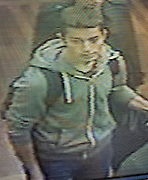 Police in Harrow are appealing for the public's help to find a missing 14-year-old boy.<br /> <br /> Rahul Khan left his place of residence in Harrow on the evening of Thursday, 22 September.<br /> <br /> CCTV footage reveals that he travelled from St Pancras to Paris via the Eurostar that same night.<br /> <br /> However, it is now believed he may be back in the UK.<br /> <br /> Rahul is an Asian male, about 5ft7ins tall, of slim build and he has a distinctive scar on his right cheek.<br /> <br /> At the time of his disappearance he was wearing a light grey hooded top with white drawstrings over a dark coloured top and a dark coloured rucksack. It is thought he was travelling alone.<br /> <br /> Rahul has not been reported missing to police before.<br /> ©Exclusivepix Media