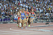 Olympic Stadium, Stratford, London, United Kingdom<br /> <br /> Description:<br /> <br /> 2012 London Olympic, Athletics, <br /> . <br /> <br /> 20:10:44  Friday  10/08/2012 [Mandatory Credit: Peter Spurrier/Intersport Images]