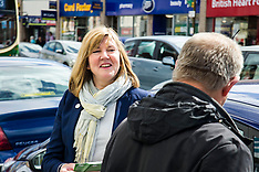 Alison Johnstone visits Hollies Day Centre | Musselburgh | 25 April 2016