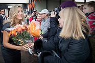 Koningin Maxima bezoekt vrijdag 2 december gemeenschapscentrum De Pracht in Waalre.