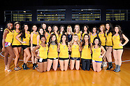 FIU Golden Dazzlers Auditions Day 2 (May 05 2012)