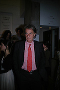 Sir Paul Smith. Blood Wedding Post - performance party. Count Christophe Gollut's annual fundraising Gala for the Almeida. Islington. London. 17 May 2005. ONE TIME USE ONLY - DO NOT ARCHIVE  © Copyright Photograph by Dafydd Jones 66 Stockwell Park Rd. London SW9 0DA Tel 020 7733 0108 www.dafjones.com