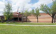 John J. Herrera Elementary School photographed April 7, 2013. The school was a recipient of funds from the 2007 Bond.