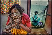 Transvestites, Ajmeer, India - BBC FILMS (UK)