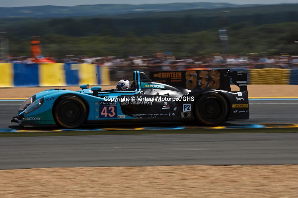 Le Mans 24H 2014 (Saturday, 14 June)