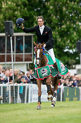 Fox Pitt William, (GBR), Chilli Morning<br /> Mitsubishi Motors Badminton Horse Trials - Badminton 2015<br /> © Hippo Foto - Jon Stroud