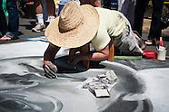 2011 I Madonnari Festival Santa Barbara