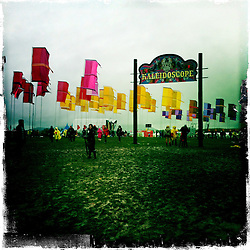 T in the Park 2012..Hipstamatic images taken on an Apple iPhone..©Michael Schofield.