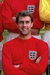 Geoff Hurst, England