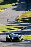 September 4-6, 2020. Lamborghini Super Trofeo, Road Atlanta: Race 2, 36 Matt Dicken, Lamborghini Charlotte, Lamborghini Huracan Super Trofeo EVO