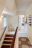 Residence originally designed by Wallace Neff, remodeled by Carole Magness.