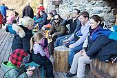 Apres Ski at Bruno's - Champoluc, Italy