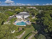 Private residence, Sandy Lane, St. James, Barbados