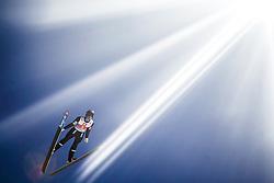 06.01.2014, Paul Ausserleitner Schanze, Bischofshofen, AUT, FIS Ski Sprung Weltcup, 62. Vierschanzentournee, Bewerb, im Bild Anders Jacobsen (NOR) // Anders Jacobsen (NOR) during Competition of 62nd Four Hills Tournament of FIS Ski Jumping World Cup at the Paul Ausserleitner Schanze, Bischofshofen, Austria on 2014/01/06. EXPA Pictures © 2014, PhotoCredit: EXPA/ JFK
