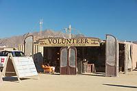 Volunteer Resource Team